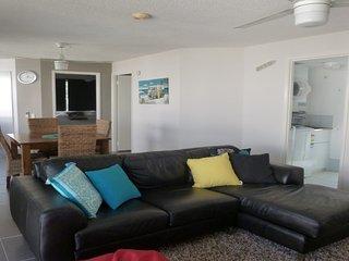 Caribbean Unit 4 Kings Beach QLD - Kings Beach vacation rentals