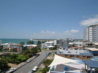 Seabourn Unit 603 Caloundra QLD - Caloundra vacation rentals