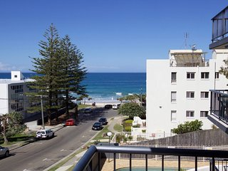 Linden Terrace Unit 6 Kings Beach QLD - Kings Beach vacation rentals