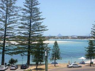 Moondara Unit 3 Bulcock Beach QLD - Caloundra vacation rentals