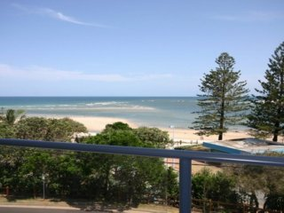 Moondara Unit 5, Bulcock Beach QLD - Caloundra vacation rentals