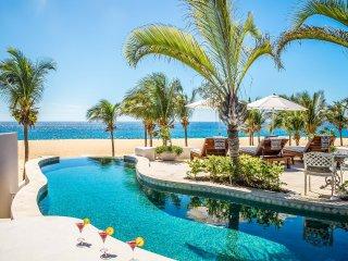 Villa Pacifica - Pedregal, Sleeps 8 - Cabo San Lucas vacation rentals