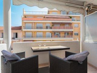 Nouveau - 1 Chambre - 4 personnes - Nice vacation rentals