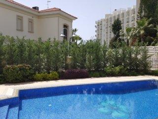 5b Delux Pool Seafront Villa - St. Raphael Beach - Agios Tychon vacation rentals