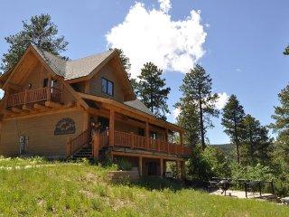 Wannabee Moose Lodge - Sturgis vacation rentals