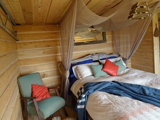 The Shed and Breakfast - Waimate vacation rentals