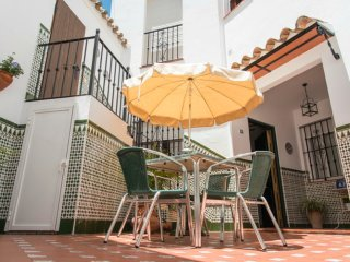 Perfect 1 bedroom Condo in Vejer De La Frontera with A/C - Vejer De La Frontera vacation rentals