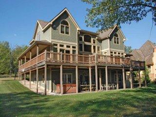 7 bedroom House with Internet Access in Swanton - Swanton vacation rentals