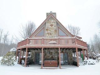 Pinnacle View - Swanton vacation rentals
