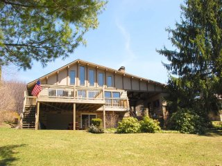 Lakeside Sunsets - McHenry vacation rentals