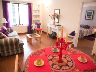 COZY&CONFORTABLE SUITE IN THE BEST AREA OF QUITO - Quito vacation rentals