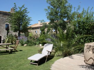 Nice Chateau with Internet Access and A/C - Moussac vacation rentals