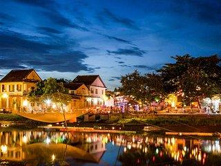 Convenient 50 bedroom Resort in Hoi An - Hoi An vacation rentals