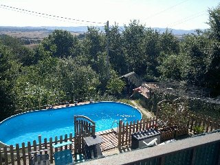 Beautiful Tuscany country house - Parrana San Martino vacation rentals