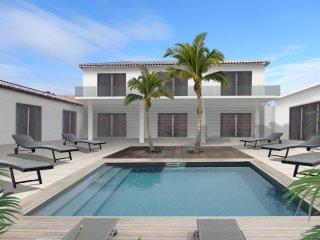 La Maison d'Ambrine - Maison Contemporaine - Chamaret vacation rentals