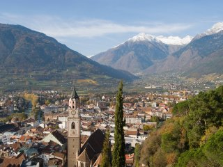 1 bedroom House with Internet Access in Merano - Merano vacation rentals