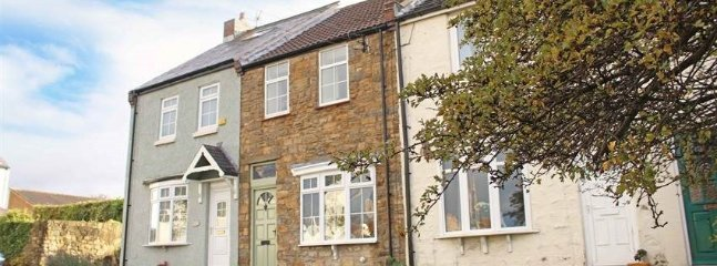 Primrose Cottage is a gem of a cottage close to Durham (Bookings from 2 nights) - Houghton-le-Spring vacation rentals