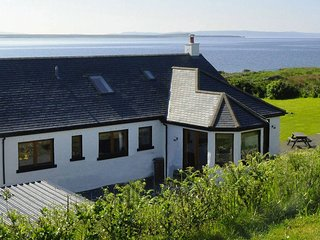 Portbahn, Bruichladdich - For The Family - Sunken Trampoline, Swings, BBQ - Bruichladdich vacation rentals