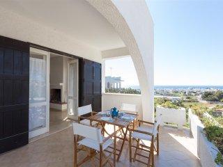 674 House with Sea view in Santa Maria al Bagno - Santa Maria al Bagno vacation rentals