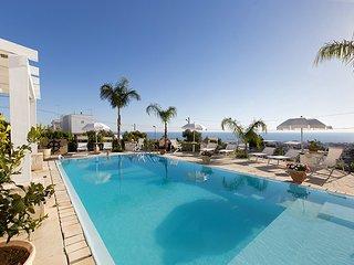 269 Villa with Pool in Santa Maria al Bagno - Santa Maria al Bagno vacation rentals