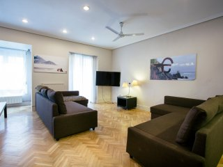 MARINA apartment - PEOPLE RENTALS - San Sebastian - Donostia vacation rentals