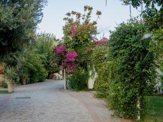 Beautiful 5 bedroom Karteros Villa with Housekeeping Included - Karteros vacation rentals