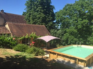 Nice Villa with Washing Machine and Television - Paunat vacation rentals