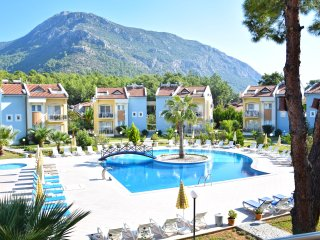 Hisar Garden Apartments Jasmine 3 - Hisaronu vacation rentals