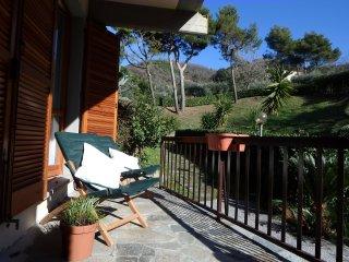 Ca Mossa - San Terenzo vacation rentals