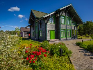 4 bedroom Villa with Internet Access in Naro-Fominsk - Naro-Fominsk vacation rentals
