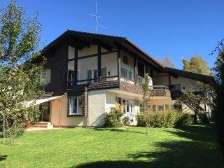 Geräumige Ferienvilla im Chiemgau - Traunstein vacation rentals