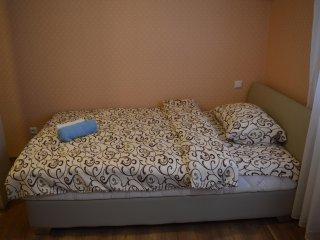 Romantic 1 bedroom Private room in Modrica - Modrica vacation rentals