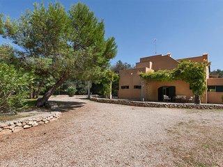 545 Villa at 2 km from the Beach in Gallipoli - Rivabella vacation rentals