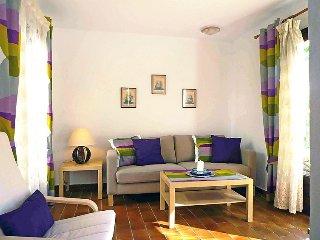 Villa 1.3 km from the center of Ciutadella de Menorca with Terrace, Garden - Cala'n Blanes vacation rentals