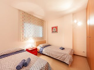 Apartment in Calonge with Terrace, Air conditioning, Parking, Washing machine - Calonge vacation rentals