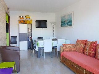 Apartment in Cagnes-sur-Mer with Lift, Balcony, Washing machine (109065) - Cagnes-sur-Mer vacation rentals