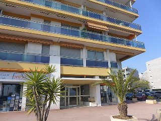 Apartment in Cagnes-sur-Mer with Air conditioning, Lift, Parking, Balcony - Cagnes-sur-Mer vacation rentals