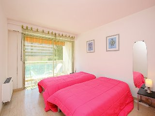 Apartment in Cagnes-sur-Mer with Terrace, Lift, Parking, Balcony (109071) - Cagnes-sur-Mer vacation rentals