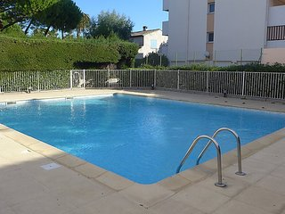 Apartment in Cagnes-sur-Mer with Terrace, Lift, Parking, Balcony (109101) - Cagnes-sur-Mer vacation rentals