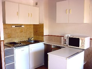 Apartment in Agde with Terrace, Parking (110473) - Agde vacation rentals