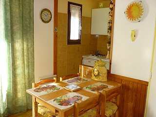 Apartment in Agde with Parking, Balcony, Washing machine (110549) - Agde vacation rentals