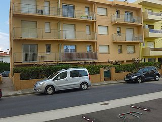 Apartment in Canet-en-Roussillon with Air conditioning, Balcony, Washing - Canet-en-Roussillon vacation rentals