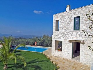 Villa in Chania with Terrace, Air conditioning, Internet, Parking (111743) - Alikampos vacation rentals