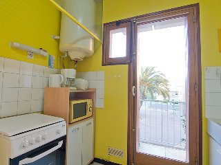 Apartment in Bormes-les-Mimosas with Terrace, Parking, Balcony, Washing machine - Bormes-Les-Mimosas vacation rentals