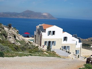Villa in Chania with Terrace, Internet, Parking, Washing machine (119509) - Drapanos vacation rentals