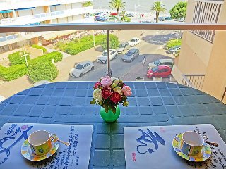 Apartment in Fréjus with Terrace, Lift, Washing machine (136915) - frejus vacation rentals