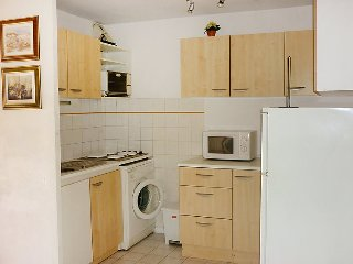 Apartment in Agde with Lift, Parking, Washing machine (148739) - Agde vacation rentals