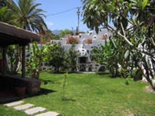 Casa rural cercado de Don Paco - Santa Lucia vacation rentals