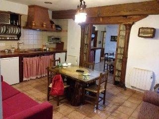 Casa rural con jacuzzi y sauna. Grazalema (Cadiz).ANDALUCIA - Online - Villaluenga del Rosario vacation rentals