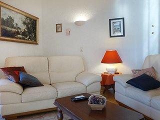 Villa in Canet-en-Roussillon with Internet, Parking, Terrace, Garden (310486) - Canet-en-Roussillon vacation rentals